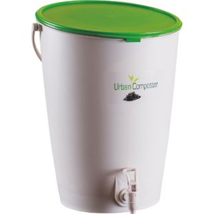 Garantia Urban Komposter 15 L grün - Bild 1