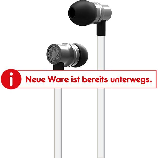deleyCon SOUNDSTERS S8 In-Ear-Kopfhörer - weiß - Bild 1