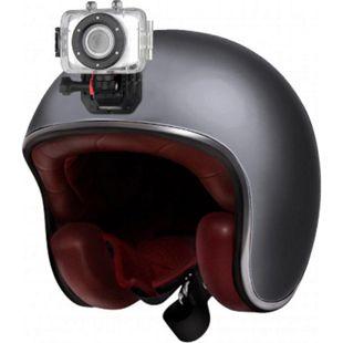 GoXtreme Helm-Halterung - Bild 1