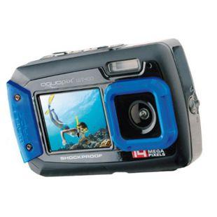 Aquapix W1400 Active Unterwasserkamera - blau - Bild 1