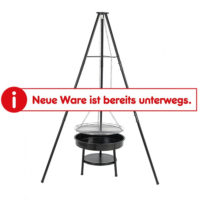 "Tepro ""Cary"" Schwenkgrill - Bild 1"