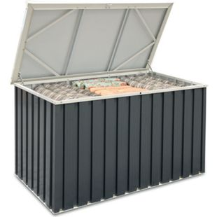 Tepro Metallgerätebox 135 x 70 cm - Bild 1