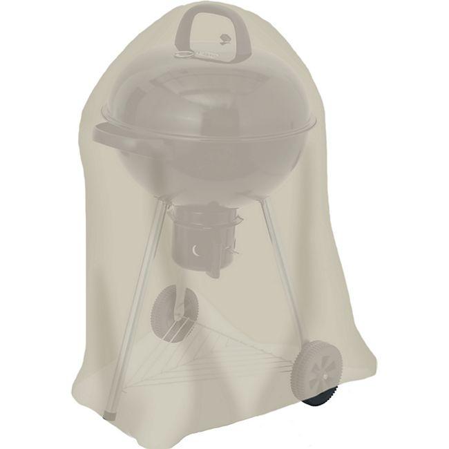 Tepro Universal Abdeckhaube - für Kugelgrill klein - Bild 1