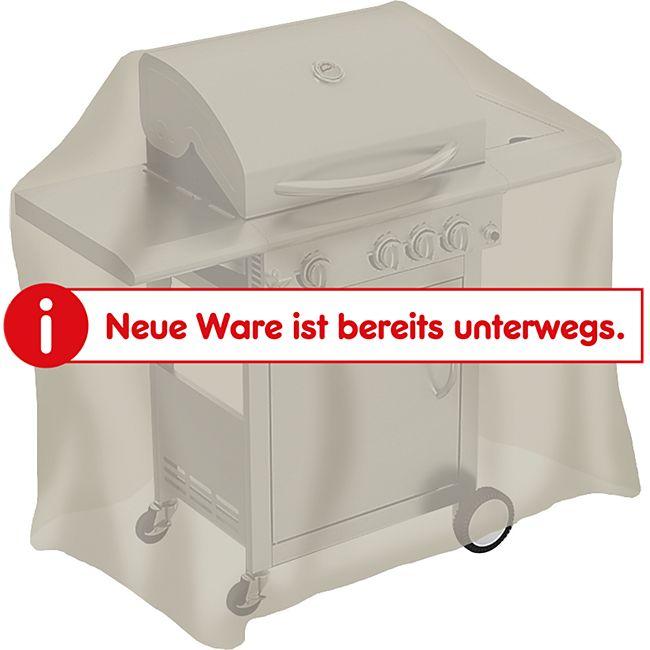 Tepro 8604 Universal Abdeckhaube - für Gasgrill mittel - Bild 1