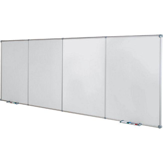 MAUL Endlos-Whiteboards MAULpro Erweiterung 120 x 90 cm hoch - Bild 1