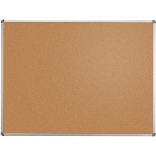 MAUL Pinnboard MAULstandard Kork - 45x 60 cm - Bild 1