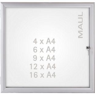 MAUL Schaukasten MAULadvanced - 4x A4 - Bild 1