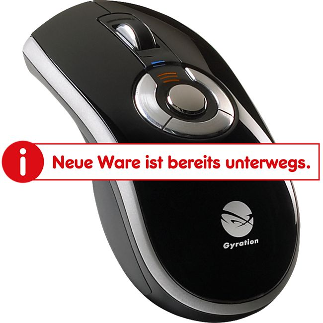Gyration Air Mouse Elite - Bild 1