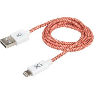 Xtorm CX002 Edles Lightning-USB-Kabel - Bild 1