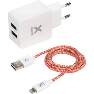 Xtorm CX004 Edles Lightning-USB-Kabel - Bild 1