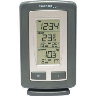 TechnoLine WS-9245 IT Wetterstation - Bild 1