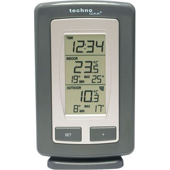 TechnoLine WS-9245 IT Wetterstation - Bild 1