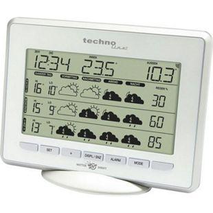 TechnoLine WD 1800 Wetterstation - Bild 1