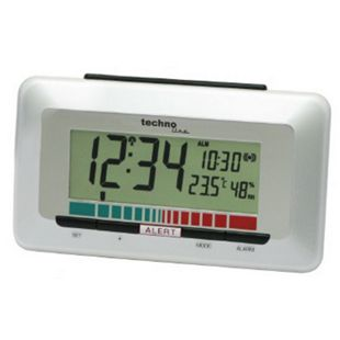 TechnoLine WL 1000 Luftgüte-Monitor mit Luftgütealarm - weiß - Bild 1