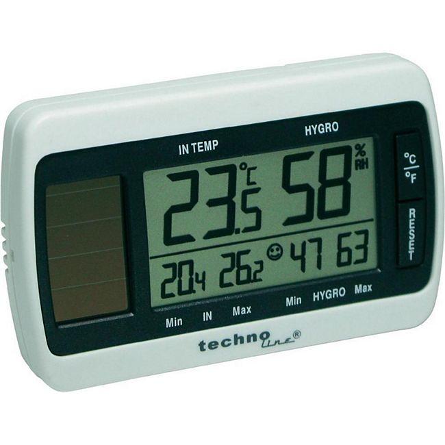 TechnoLine WS 7007 Wetterstationen - Bild 1