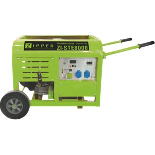 Zipper ZI-STE8000 Stromerzeuger - Bild 1