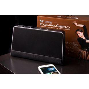 4ife Companero Bluetooth Lautsprecher - Bild 1