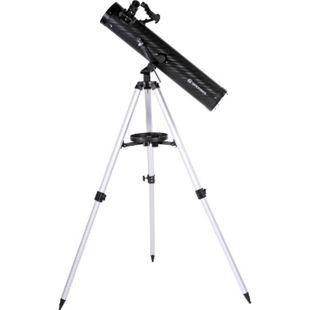 Bresser Spiegelteleskop Venus 76/700 AZ - Bild 1