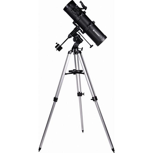 Bresser Spiegelteleskop 130/650 EQ2 - Bild 1