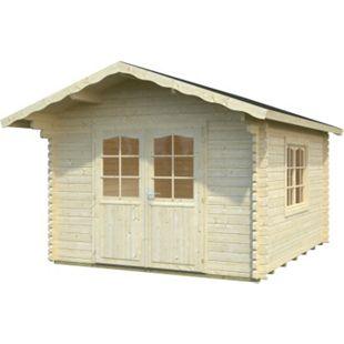 Palmako Sally 10,2m² Gartenhaus - Bild 1