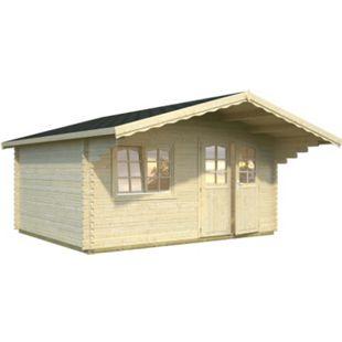Palmako Sally 15,5 m² Gartenhaus - Bild 1