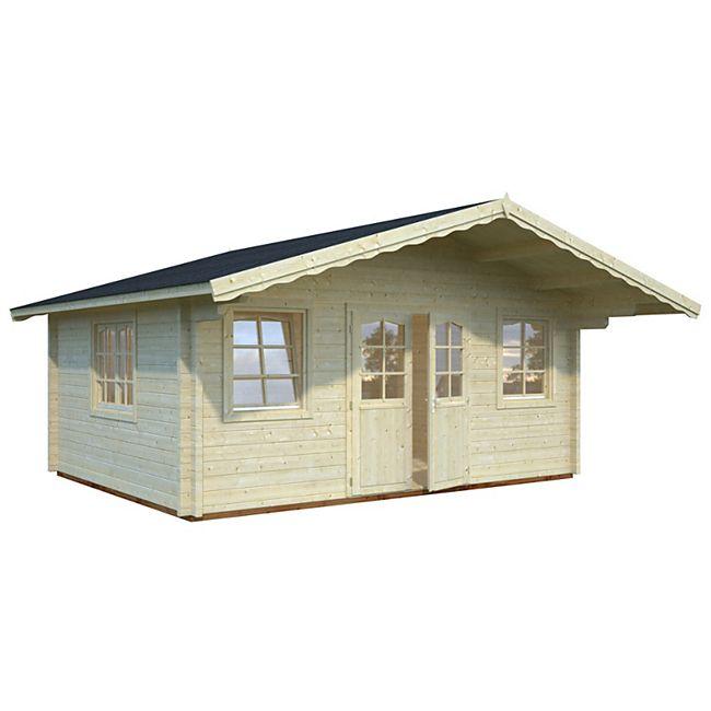 Palmako Helena 18,6 m² Gartenhaus - Bild 1