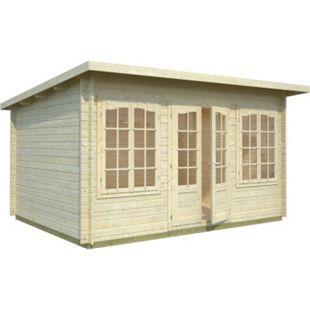 Palmako Lisa 11,5 m² Gartenhaus - Bild 1
