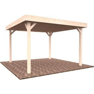 Palmako Lucy 12,2 m² Gartenpavillon - Bild 1