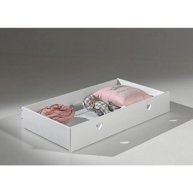 Vipack Bettschublade Amori, 90x190 cm - Bild 1