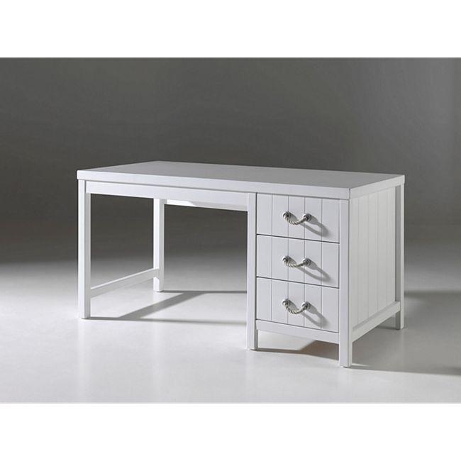 Vipack Schreibtisch Lewis - Bild 1