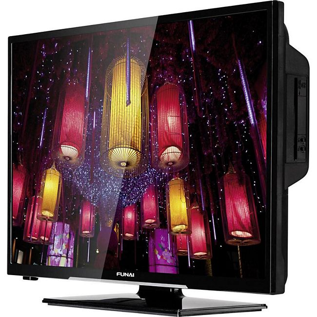 Funai 32FDV5755/10 80 cm (32 Zoll) LED TV