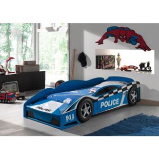 Vipack Kinderbett Police Car - Bild 1