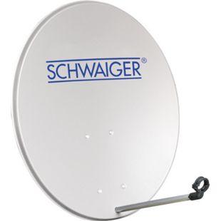Schwaiger SPI2080 011 Alu-Spiegel 80 cm - Bild 1