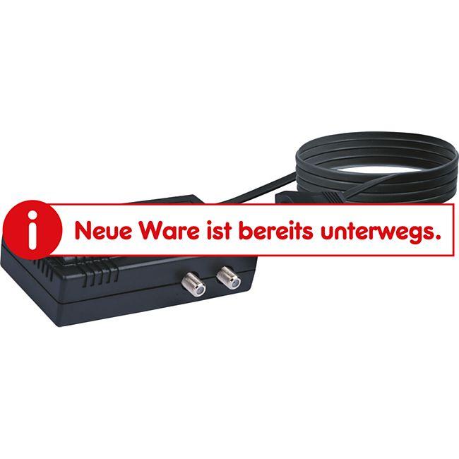 Schwaiger BN2212 531 - BK- und Nachverstärker für kleiner Anlagen - Bild 1