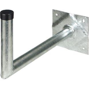 Schwaiger WAH6399 001 - Universal-Wandhalter mit Kunststoffkappe - Bild 1