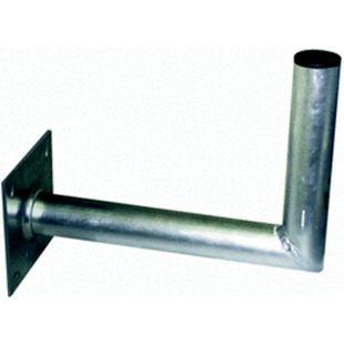 Schwaiger WAH 45 A, 45 cm  - Wandhalter Aluminium - Bild 1