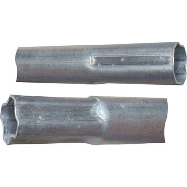 Schwaiger AMS1000 001, AMS2000 001 - Ø 42 mm, Stahl-Steckmast 1 m - Bild 1