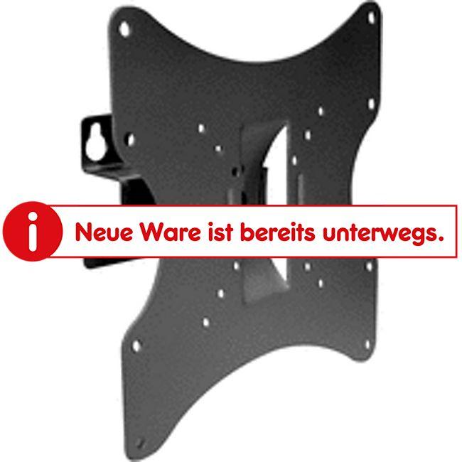 Schwaiger WH030 011 - TV Wandhalter, 1 Gelenk, für Flachbildschirme (43 - 94 cm) - Bild 1