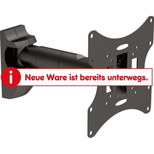 Schwaiger LWH040 011 - TV-Wandhalter - 2 Gelenke für Flachbildschirme (43 - 94 cm) - Bild 1