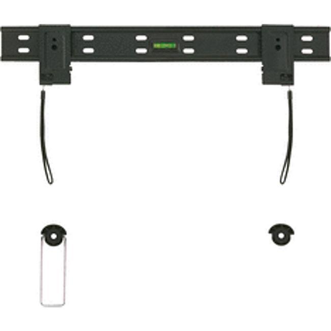 Schwaiger LWH2337  - TV-Wandhalter für LED-Flachbildschirme (80 - 140cm) - Bild 1