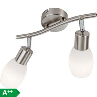 Nino Leuchten LED-Balken Lolly, 2-flammig - Bild 1