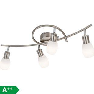 Nino Leuchten LED-Deckenleuchte Lolly, 4-flammig - Bild 1