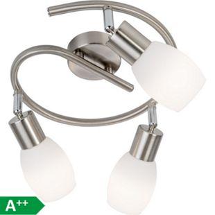 Nino Leuchten LED-Spirale Lolly - Bild 1