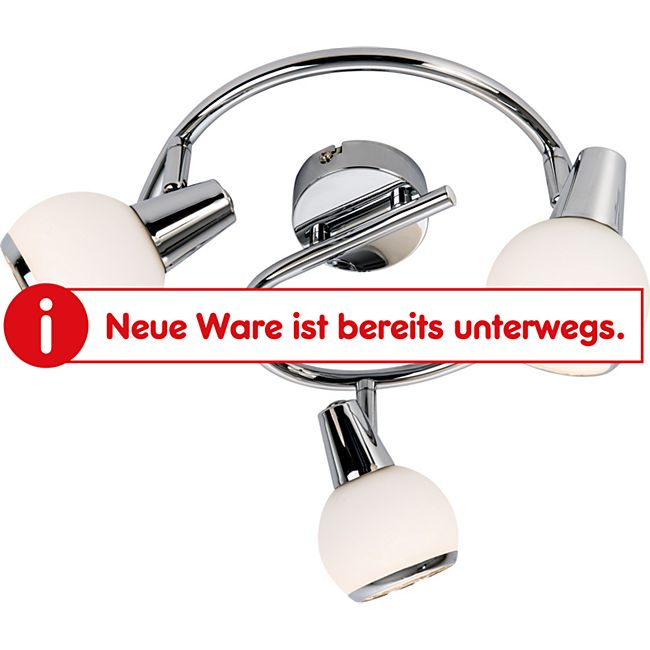 Nino Leuchten LED-Spirale Loris, 3-flammig - Bild 1