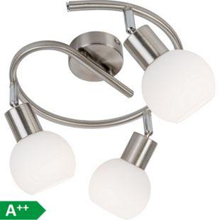 Nino Leuchten LED-Spirale Loxy, 3-flammig - Bild 1