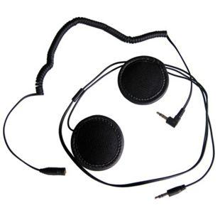 Universal Lautsprechersystem für Motorradhelme - Bild 1