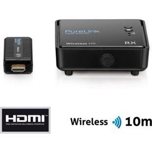 PureLink WHD030-V2 ProSpeed Serie. Wireless Extender für HDMI - Bild 1