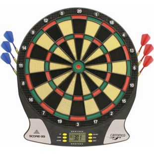Carromco Elektronik Dartboard Score 301 - Bild 1
