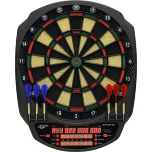 Carromco Elektronik Dartboard Striker 601 - Bild 1
