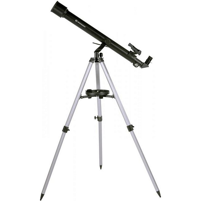 Bresser Stellar 60/800 AZ Linsenteleskop - Bild 1